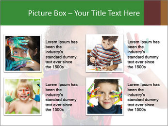 0000084796 PowerPoint Template - Slide 14