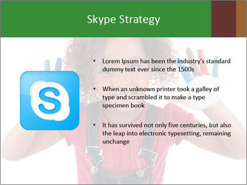 0000084796 PowerPoint Template - Slide 8
