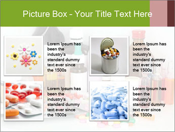 0000084798 PowerPoint Templates - Slide 14
