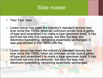 0000084798 PowerPoint Templates - Slide 2