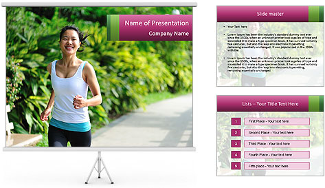0000084800 PowerPoint Template
