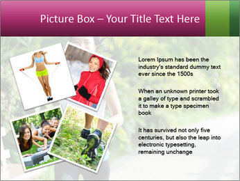 0000084800 PowerPoint Templates - Slide 23