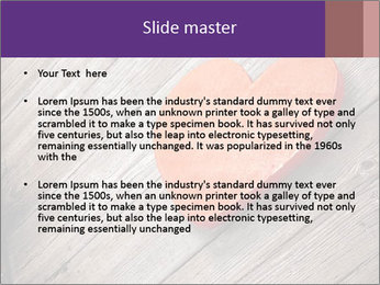 0000084801 PowerPoint Template - Slide 2