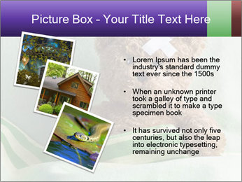 0000084802 PowerPoint Template - Slide 17