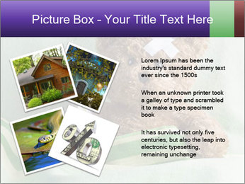 0000084802 PowerPoint Template - Slide 23