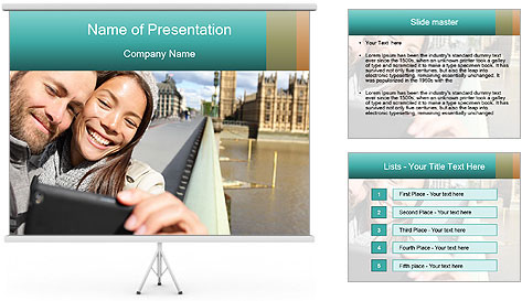 0000084804 PowerPoint Template