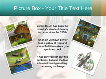 0000084804 PowerPoint Templates - Slide 24
