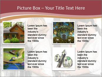 0000084805 PowerPoint Template - Slide 14