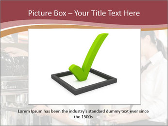 0000084805 PowerPoint Template - Slide 15