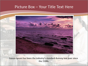 0000084805 PowerPoint Templates - Slide 16