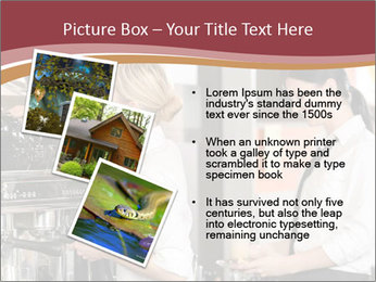 0000084805 PowerPoint Template - Slide 17