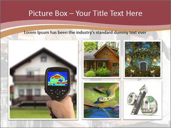 0000084805 PowerPoint Templates - Slide 19