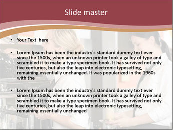 0000084805 PowerPoint Template - Slide 2
