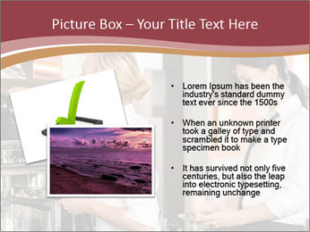 0000084805 PowerPoint Templates - Slide 20