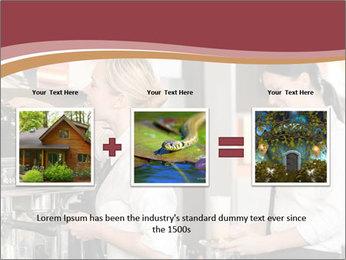 0000084805 PowerPoint Templates - Slide 22