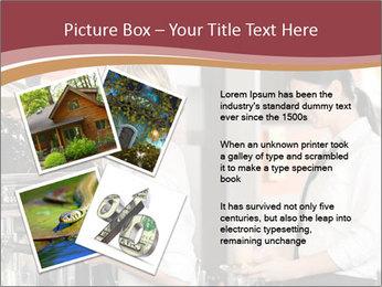 0000084805 PowerPoint Templates - Slide 23