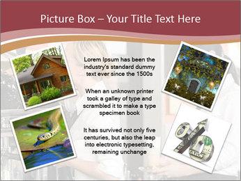 0000084805 PowerPoint Templates - Slide 24