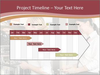 0000084805 PowerPoint Templates - Slide 25