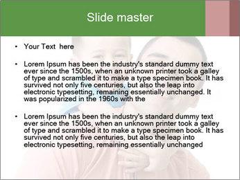 0000084806 PowerPoint Template - Slide 2