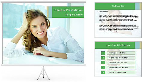 0000084807 PowerPoint Template