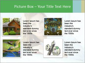 0000084807 PowerPoint Template - Slide 14