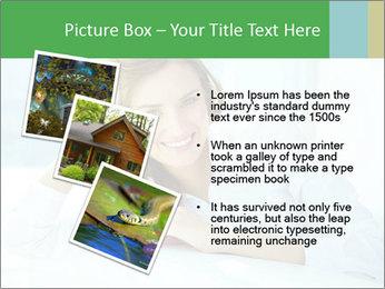 0000084807 PowerPoint Template - Slide 17