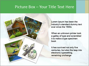 0000084807 PowerPoint Template - Slide 23