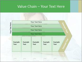 0000084807 PowerPoint Template - Slide 27