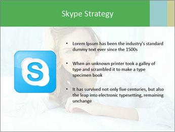 0000084807 PowerPoint Template - Slide 8