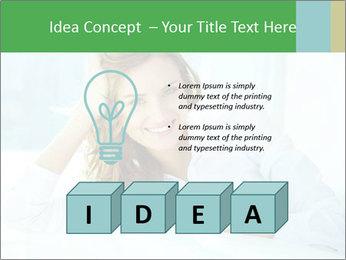 0000084807 PowerPoint Template - Slide 80