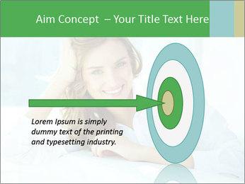 0000084807 PowerPoint Template - Slide 83