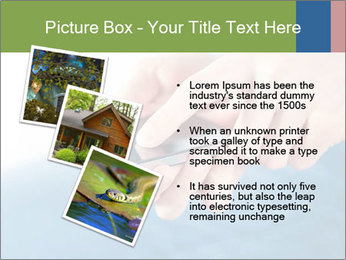 0000084809 PowerPoint Templates - Slide 17