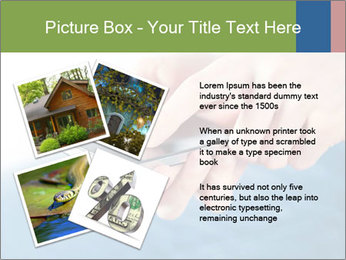 0000084809 PowerPoint Templates - Slide 23