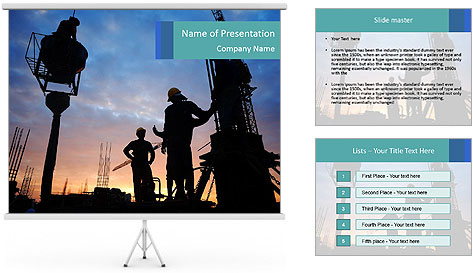 0000084810 PowerPoint Template