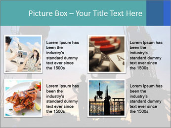 0000084810 PowerPoint Templates - Slide 14