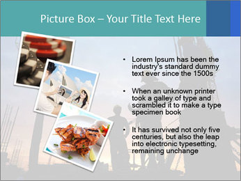 0000084810 PowerPoint Templates - Slide 17