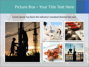 0000084810 PowerPoint Templates - Slide 19