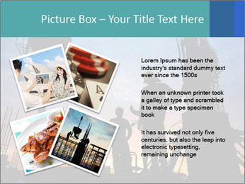 0000084810 PowerPoint Templates - Slide 23