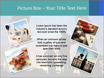 0000084810 PowerPoint Templates - Slide 24