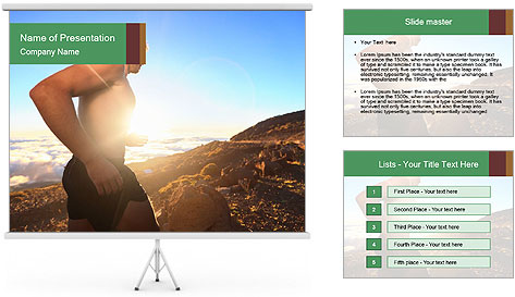 0000084812 PowerPoint Template