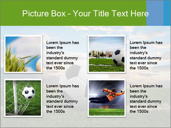 0000084813 PowerPoint Template - Slide 14