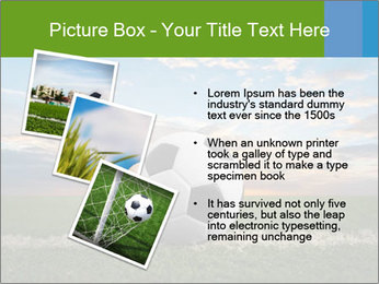 0000084813 PowerPoint Template - Slide 17