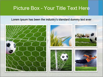 0000084813 PowerPoint Template - Slide 19