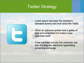0000084813 PowerPoint Template - Slide 9