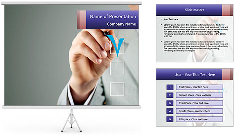0000084814 PowerPoint Template