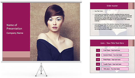 0000084816 PowerPoint Template