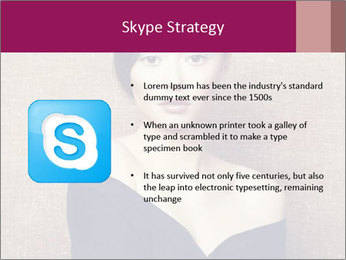 0000084816 PowerPoint Template - Slide 8