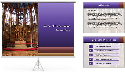 0000084818 PowerPoint Template