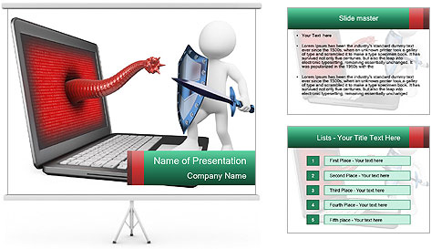 0000084819 PowerPoint Template