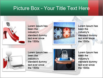 0000084819 PowerPoint Template - Slide 14